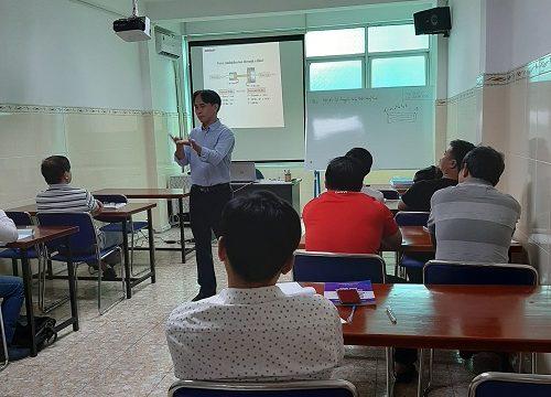 Khóa học Thủy lực - Tổng kết ngày 03/07/2020 - Thay Truyen