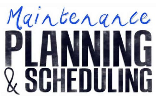 Lập kế hoạch, điều độ và kiểm soát công tác bảo trì