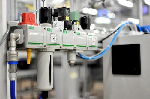 Khóa học Kỹ thuật bảo trì hệ thống khí nén