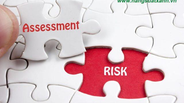 Nhận diện mối nguy và đánh giá rủi ro