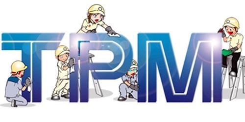 Bảo trì năng suất toàn bộ TPM